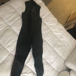 O'Neill men large Wetsuit